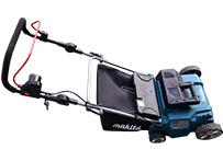 Vertikutierer Makita UV3600