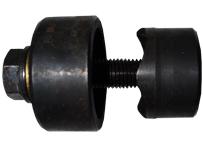 Schraublochstanze 35 mm